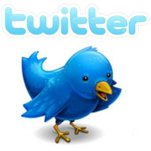 """""""Twitter-logo"""""""